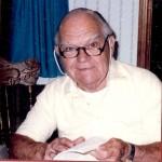 Col. Walter Parson