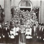Charter Mass Feb 20, 1949