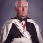 Sir Knight Lawrence Holecek