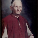 Msgr Timothy Valenta